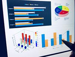 Reporting des données