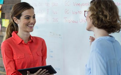En savoir plus sur le métier de Consultant Digital