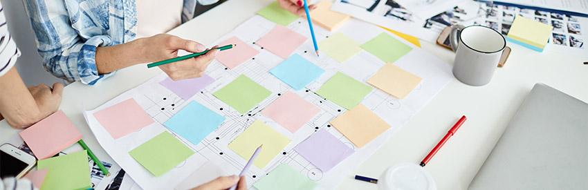 Projet agile et Carve-out